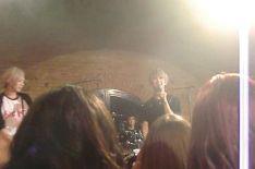 SuG, concert, 2015, Takeru, 武瑠, Chiyu, Shinpei, ビジュアル系, J-Rock, J−ロック, live, Berlin, ベルリン, ドイツ, Europe Tour